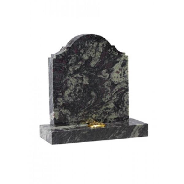 EC11 Amadeus Granite Cemetery Memorial
